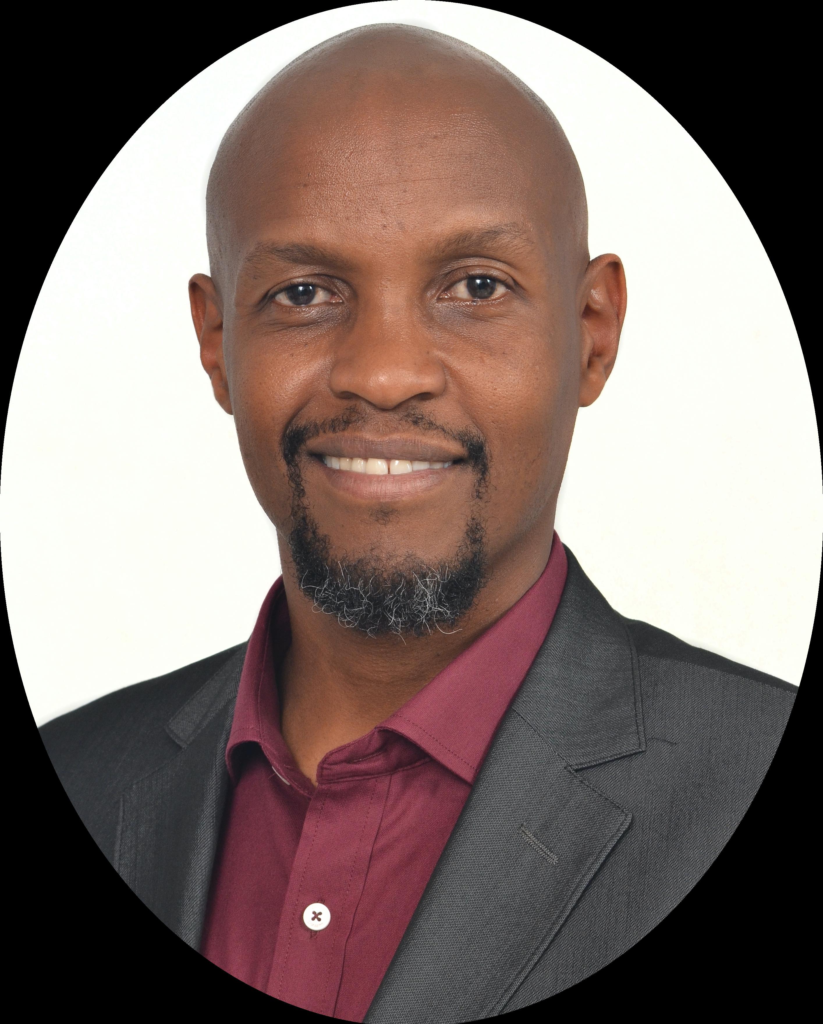 Dr. Dennis Nturibi