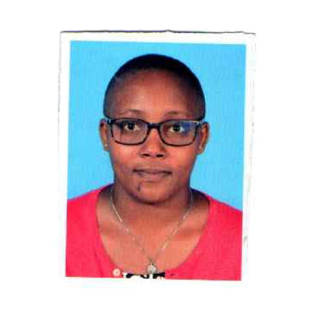 Anne Mwangi